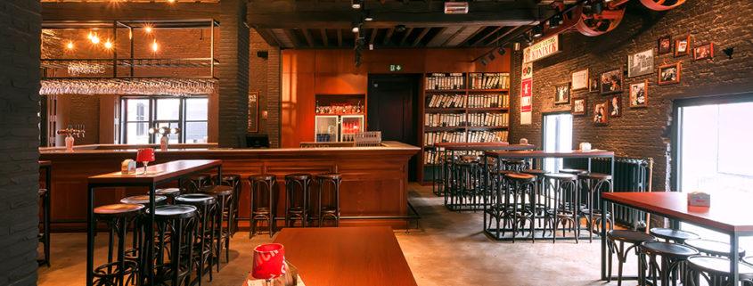 restaurant renovated south florida